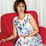 Ирина 54 Камышлов