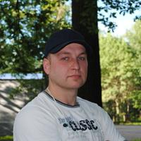 Антон, 37 лет, Рыбы, Химки