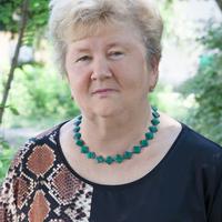 Лидия, 72 года, Овен, Краснодар