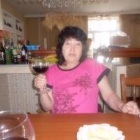 ромашка, 60 лет, Телец, Белорецк