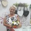Galina, 56, Postavy