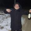 саня шитин, 49, г.Хабаровск