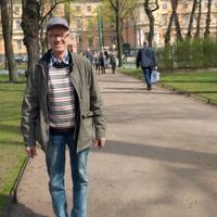 Евгений, 61 год, Скорпион, Сыктывкар