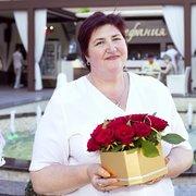 Татьяна 58 лет (Стрелец) Бендеры