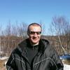 Андрей, 46, г.Заозерск
