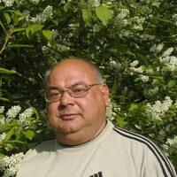 Иван, 71 год, Козерог, Оренбург