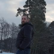 Виталий 34 года (Овен) Большая Ижора