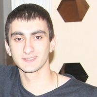 Николоз, 27 лет, Водолей, Москва
