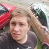 Teddy Alex, 22, г.Гамбург