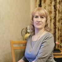 Мария, 56 лет, Дева, Москва