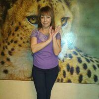 Мила, 61 год, Козерог, Иркутск