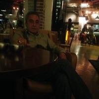 ahmet ciftcioglu, 62 года, Водолей, Москва