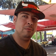 Jesse Granados 30 Фресно