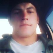 Дмитрий 27 лет (Рыбы) Элиста
