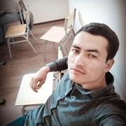 Asad 25 лет (Рак) Джизак