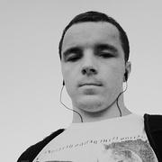 Олег 25 лет (Телец) Меловое