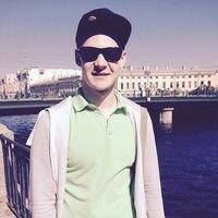 Иван, 27 лет, Козерог, Санкт-Петербург