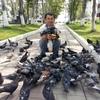 Руслан, 35, г.Южно-Сахалинск
