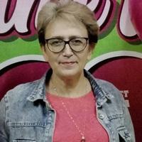 Ирина, 61 год, Лев, Чита
