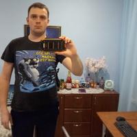 Сергей, 27 лет, Овен, Волгоград