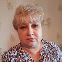 Марина68, 58 лет, Весы, Верхний Авзян