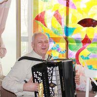 Борис, 62 года, Козерог, Кашира