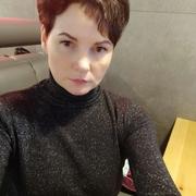 Елена 31 год (Козерог) Архиповка