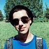 Aslan, 18, Safonovo