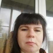 Оксана Шишанова 41 Рыбинск