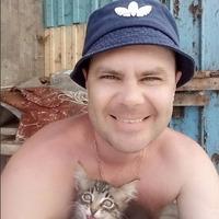 Павел, 36 лет, Скорпион, Ульяновск