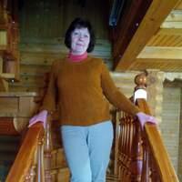 Антонина, 58 лет, Лев, Киев