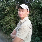 Сергей 30 Инжавино