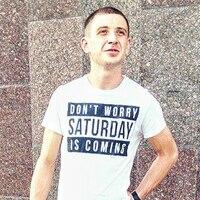 Vahtang, 33 года, Козерог, Киев