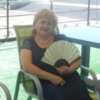 Зиля, 60 лет, Скорпион, Уфа