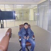 гена, 41 год, Козерог, Москва
