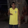 Leandro, 21, г.Рио-де-Жанейро