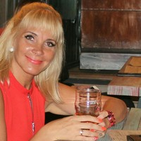 Юлия, 44 года, Телец, Санкт-Петербург