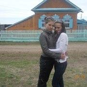 Анастасия 29 Кабанск