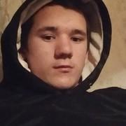 Сергей Кирюхин 18 Астрахань
