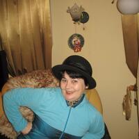 татьяна, 62 года, Весы, Львов