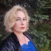 оксана 40 лет (Лев) Пестово