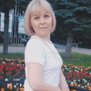 Светлана 45 Лениногорск
