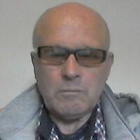 Саша, 55 лет, Близнецы, Брянск