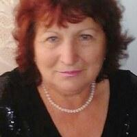 Валентина, 64 года, Козерог, Сальск