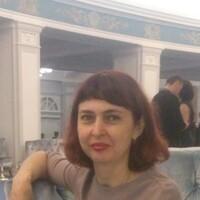 Анжела, 45 лет, Козерог, Новосибирск
