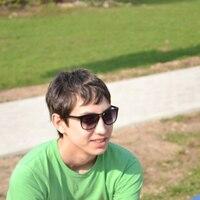 Андрей, 24 года, Овен, Кинешма