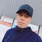 Юрий Батченко 33 Тобольск