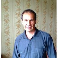 андрей, 58 лет, Весы, Первоуральск