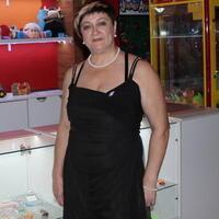 Вера, 57 лет, Рыбы, Томск