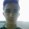 Тамирлан, 18, г.Магадан